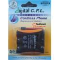 باطری تلفن CFL مدل P-501