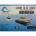 تبدیل USB به DVI-VGA-HDMI