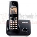 تلفن بیسیم پاناسونیک KX-TG3711