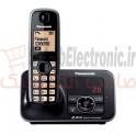 تلفن بیسیم پاناسونیک  KX-TG3721