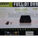 DVR چهار کاناله UL-1004