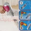 کاور حرارتی محافظ کنترل تلویزیون