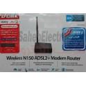 مودم D-Link  DSL-2700U