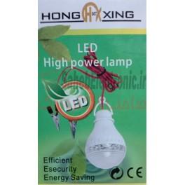 لامپ LED سیم دار ماشین
