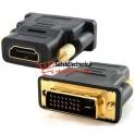 تبدبل  DVI به HDMI