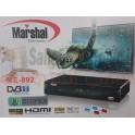 گیرنده دیجیتال مارشال ME-892