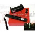 لیزر سبز حرارتی 10000W مدل hy laser 303