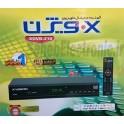 گیرنده دیجیتال ایکس ویژن XDVB-210