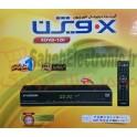 گیرنده دیجیتال ایکس ویژن XDVB-120