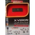 گیرنده دیجیتال  X.Vision PCDVB-4100
