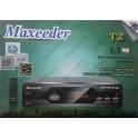 گیرنده دیجیتال مکسیدر MX-2 2016