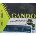 گیرنده دیجیتال گاندو GN-2   2047