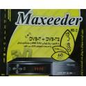 گیرنده دیجیتال مکسیدر MX-2  2046