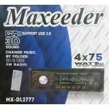 پخش ماشین مکسیدر MX-DL2777