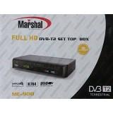 گیرنده دیجیتال مارشال ME-900