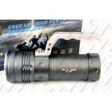 چراغ دستی شارژی HL-3407