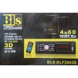 پخش ماشین بلک اسمیت BLS-DLF2803S