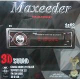 پخش ماشین مکسیدر MX-DLF2708BT