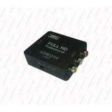 مبدل HDMI به RCA یا همان AV مارک JBL