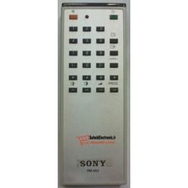 کنترل تلویزیون سونی RM-652