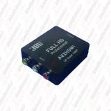 مبدل  RCA یا همان AV  به HDMI  مارک JBL