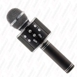 میکروفون وایرلس آمپلی دار WS-858