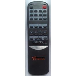 کنترل تلویزیون سونی RM-2092