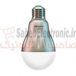 لامپ 10 وات کم مصرف LED مهتابی