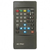 کنترل تلویزیون پارس TP-623