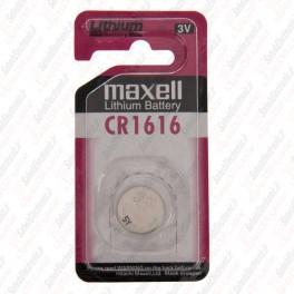 باتری سکه ای مکسل مدل CR1616