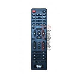 کنترل DVD مارشال ME-5032