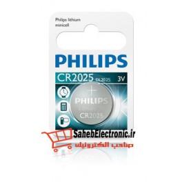 باتری 2025 فیلیپس