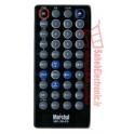 کنترل پخش ماشین marshal ME-3645