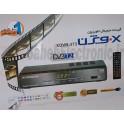گیرنده دیجیتال ایکس ویژن XDVB-373