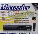 گیرنده دیجیتال مکسیدر 2012  MX-1