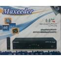 گیرنده دیجیتال مکسیدر MX-2 2021