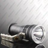 چراغ دستی شارژی  max 800 lumens